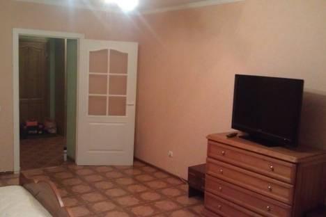 Сдается 1-комнатная квартира посуточнов Омске, ул. 25 лет Октября, 11.