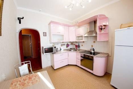 Сдается 1-комнатная квартира посуточнов Оренбурге, Салмышская 11/1.