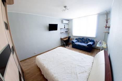 Сдается 1-комнатная квартира посуточнов Оренбурге, Терешковой 10/7.