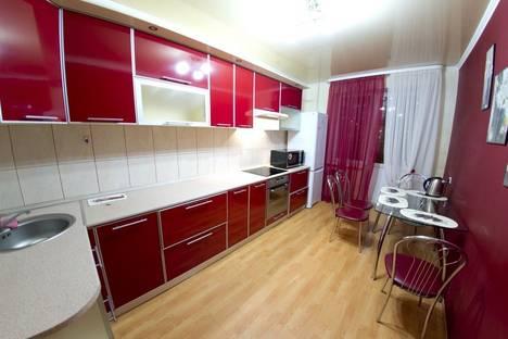 Сдается 1-комнатная квартира посуточнов Оренбурге, Салмышская 58/1.