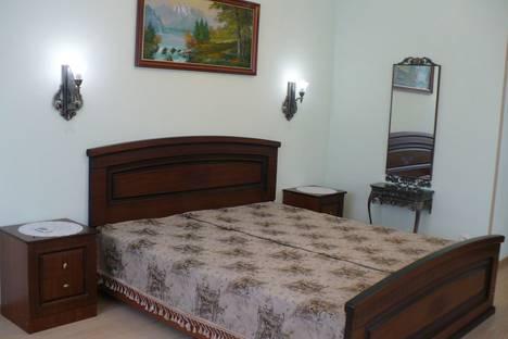 Сдается 2-комнатная квартира посуточнов Минеральных Водах, Гоголя 31.