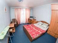 Сдается посуточно 2-комнатная квартира в Томске. 40 м кв. ул. Белинского, д. 28/1