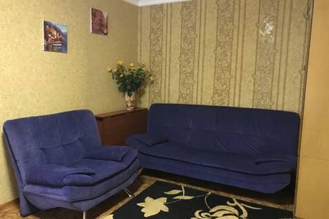 Сдается 3-комнатная квартира посуточно в Белгороде, ул. Белгородского полка, 24.