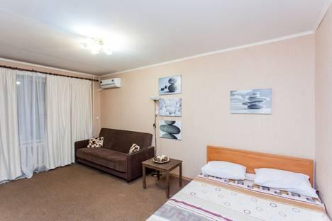 Сдается 1-комнатная квартира посуточнов Самаре, Арцыбушевская, 175.