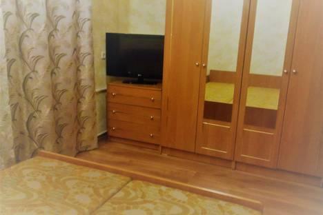 Сдается 2-комнатная квартира посуточно в Калининграде, проспект Мира д. 108.