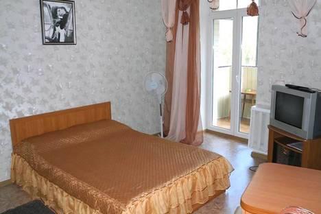 Сдается 1-комнатная квартира посуточнов Воронеже, ул. Дзержинского, 3а.