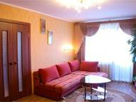 Сдается посуточно 1-комнатная квартира в Новосибирске. 45 м кв. Шамшурина 10
