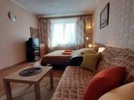 Сдается посуточно 1-комнатная квартира в Иванове. 43 м кв. ул.Куконковых д.142