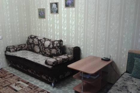 Сдается 2-комнатная квартира посуточно в Белгороде, ул. 5 Августа, 14.