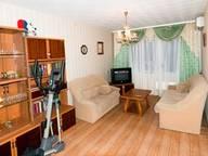 Сдается посуточно 1-комнатная квартира в Тольятти. 68 м кв. Автостроителей 12