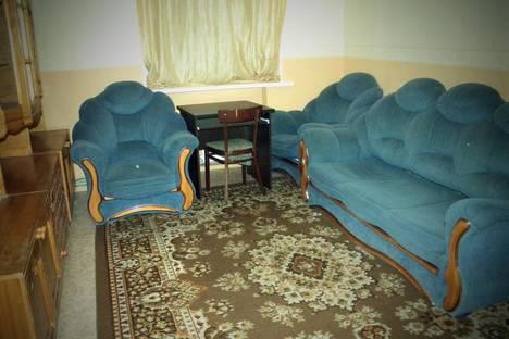 Сдается 3-комнатная квартира посуточно в Иванове, площадь Ленина, 47.