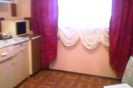 Сдается 1-комнатная квартира посуточно в Мурманске, ул. Карла Маркса, 49.