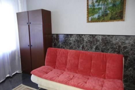 Сдается 1-комнатная квартира посуточнов Североморске, Карла Маркса, 45.