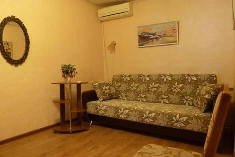 Сдается 2-комнатная квартира посуточнов Яблоновском, Московская 15.