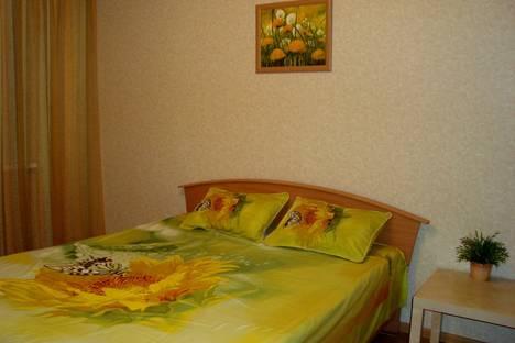 Сдается 3-комнатная квартира посуточно в Самаре, Ново-Садовая 232.