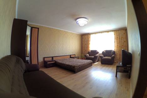 Сдается 1-комнатная квартира посуточнов Казани, Сахарова 20.