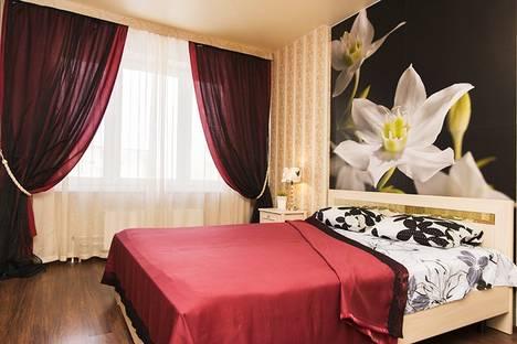 Сдается 1-комнатная квартира посуточнов Екатеринбурге, Ключевская,15.