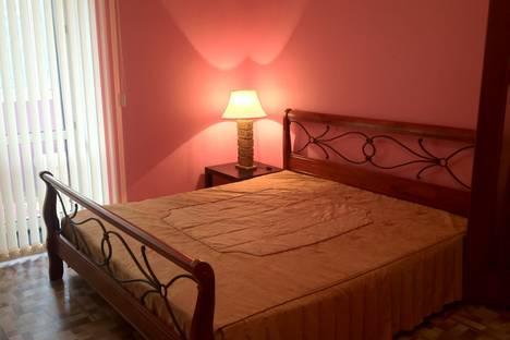 Сдается 1-комнатная квартира посуточнов Омске, Почтовая, 22.
