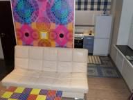 Сдается посуточно 1-комнатная квартира в Самаре. 35 м кв. Проспект Ленина 1