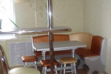 Сдается 2-комнатная квартира посуточнов Томске, Комсомольский проспект, 39/1.