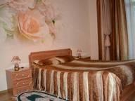 Сдается посуточно 1-комнатная квартира в Воронеже. 42 м кв. ул. Мира д.1