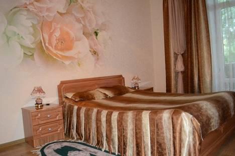 Сдается 1-комнатная квартира посуточно в Воронеже, ул. Мира д.1.