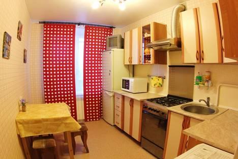 Сдается 1-комнатная квартира посуточно в Санкт-Петербурге, бульвар Новаторов, 116.