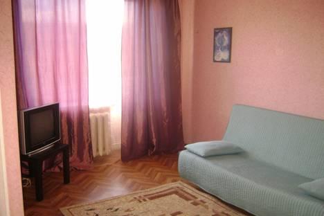 Сдается 1-комнатная квартира посуточно в Ростове-на-Дону, Ленина 54.
