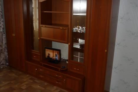 Сдается 1-комнатная квартира посуточнов Томске, Елизаровыых улица,56.