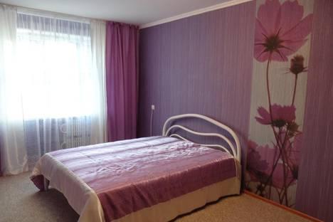 Сдается 1-комнатная квартира посуточнов Михайловске, Пирогова 38/1.