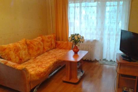 Сдается 1-комнатная квартира посуточнов Калининграде, Черняховского, 68.