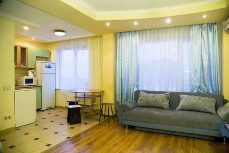 Сдается 2-комнатная квартира посуточно в Красноярске, ул. Партизана Железняка, 32.