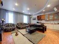 Сдается посуточно 3-комнатная квартира в Санкт-Петербурге. 124 м кв. Итальянская 1