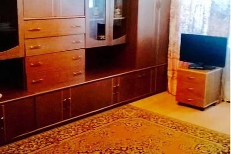 Сдается 1-комнатная квартира посуточно в Орехово-Зуеве, проезд Галочкина, 6.