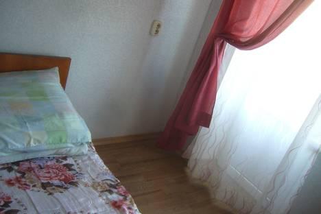 Сдается 1-комнатная квартира посуточно в Краснодаре, ул. Красная, 149.