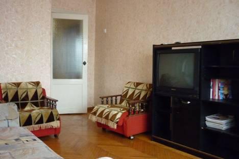 Сдается 3-комнатная квартира посуточно в Краснодаре, ул. Красная, 198а.