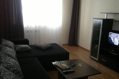 Сдается 3-комнатная квартира посуточнов Оренбурге, ул. Салмышская, 72/1.