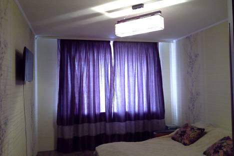 Сдается 1-комнатная квартира посуточново Владимире, Судогодское шоссе 27ж.