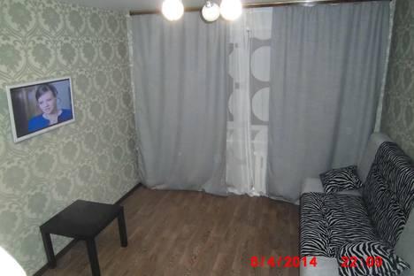 Сдается 1-комнатная квартира посуточнов Уфе, Проспект Октября  132/2.