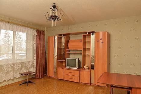 Сдается 2-комнатная квартира посуточнов Перми, проспект Декабристов, 31.