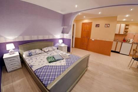 Сдается 1-комнатная квартира посуточно в Киеве, ул.Владимирская 89.