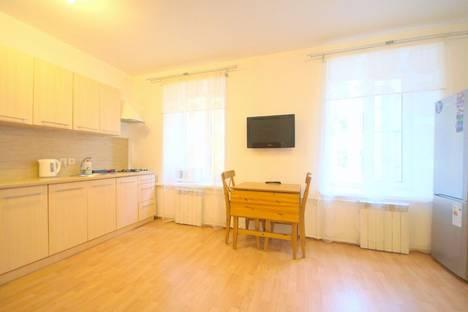 Сдается 1-комнатная квартира посуточнов Санкт-Петербурге, 6 красноармейская 14.