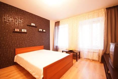 Сдается 1-комнатная квартира посуточнов Санкт-Петербурге, ул. Гражданская, 22.