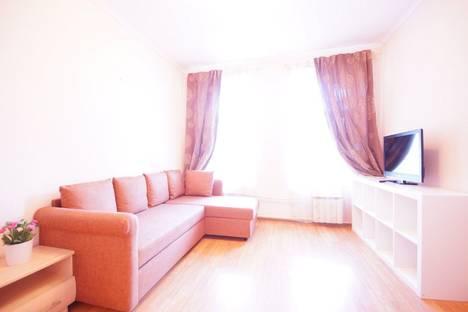 Сдается 2-комнатная квартира посуточнов Санкт-Петербурге, Канала Грибоедова набережная, 57.