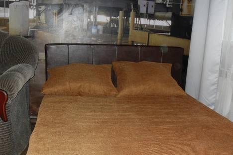 Сдается 1-комнатная квартира посуточно в Серпухове, Калужская 5к4.