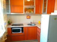 Сдается посуточно 1-комнатная квартира в Хабаровске. 34 м кв. Большая 4