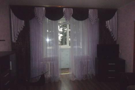 Сдается 2-комнатная квартира посуточно в Туапсе, Центр, пл.Ильича 4.