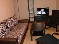 Сдается посуточно 2-комнатная квартира в Уфе. 60 м кв. Цюрупы,84