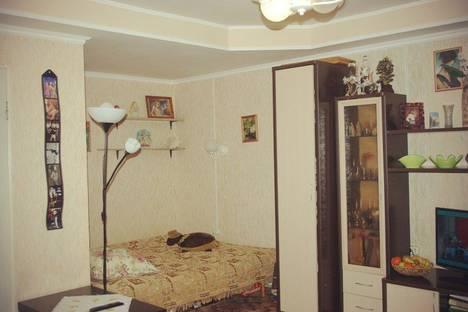 Сдается 1-комнатная квартира посуточнов Витязеве, Пионерский проспект, 253.