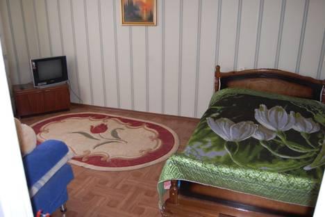 Сдается 1-комнатная квартира посуточнов Воронеже, ул. Генерала Лизюкова, 86.